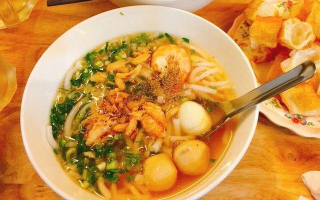 Bánh Canh Cua Hải Phòng - Bùi Quang Là