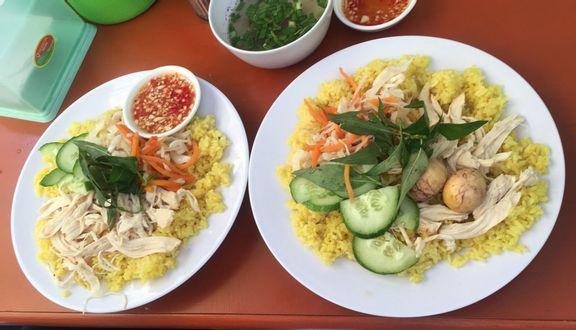Cơm Gà Phú Yên - Phan Đăng Lưu