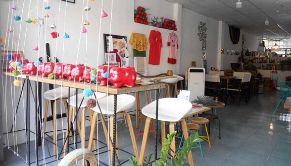 I Cafe Saigon