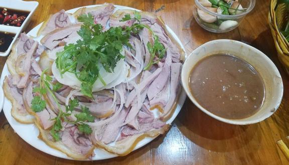 Bò Tơ Quán - Lẩu & Nướng