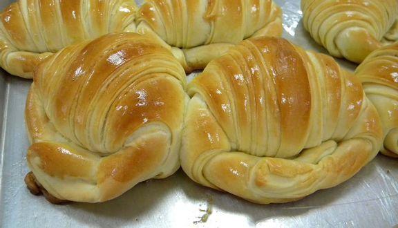 Bánh Ngon Nhà Làm - Nguyễn Thái Bình