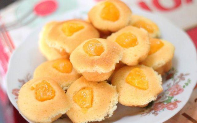 Thọ Vũng Tàu - Bánh Bông Lan Trứng Muối