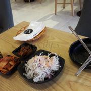 Panchan ăn kèm :>