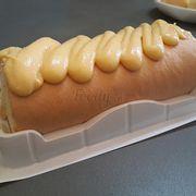 Bánh Bông Lan  Phô Mai Kim Sa