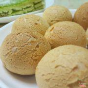 Bánh Su Kem