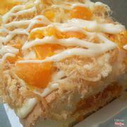Bánh Bông Lan Phô Mai Trứng Muối