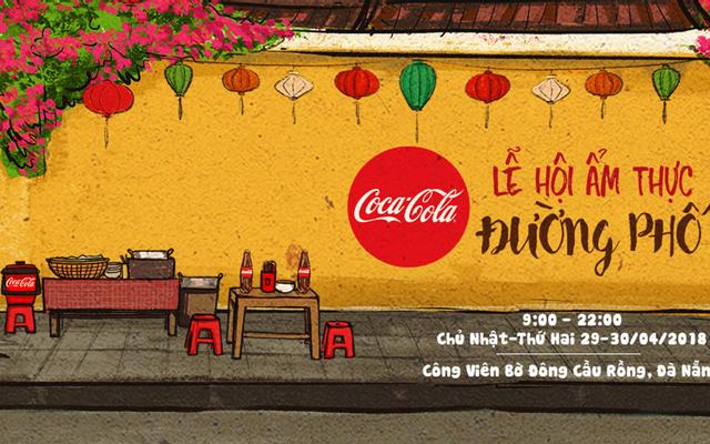 Lễ Hội Ẩm Thực Coca Cola X Foody Town