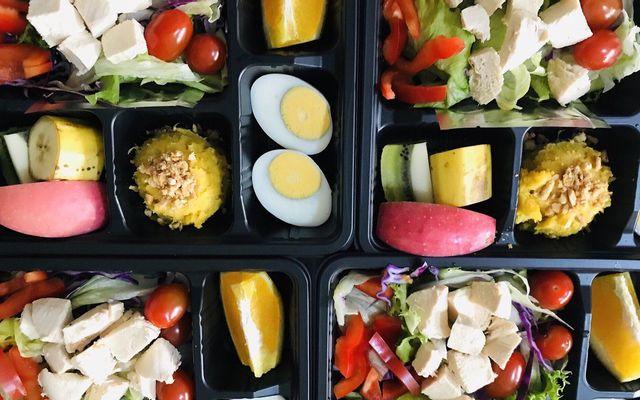 GS Food - Dosirak - Shop Online