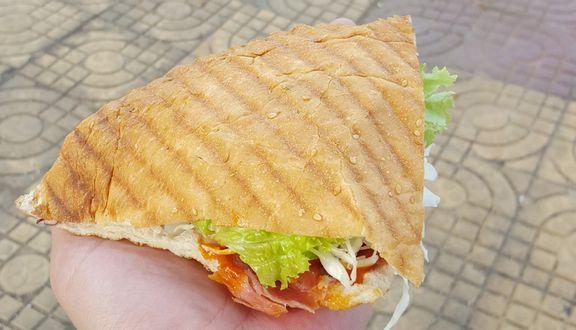 Doner Kebab - An Bình