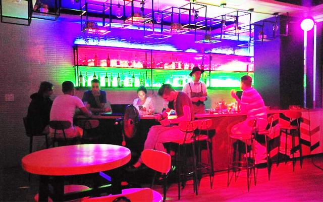 Mania Bar