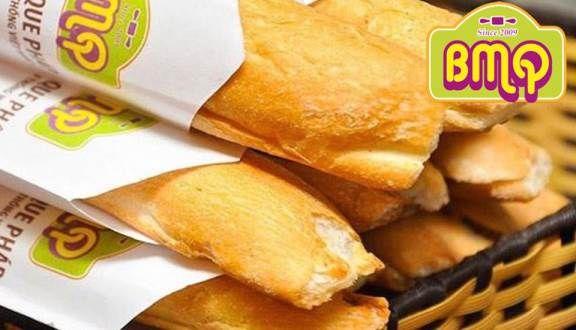 Bánh Mì Que Pháp - Snowtown Sài Gòn