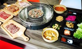 Box BBQ - Nguyễn Thị Thập