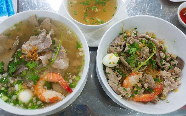 Hồng Ký Mì Gia - Nguyễn Cửu Vân