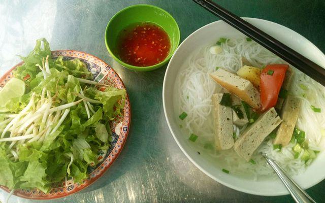 Bún Cá Ninh Hòa - Diệp Minh Châu