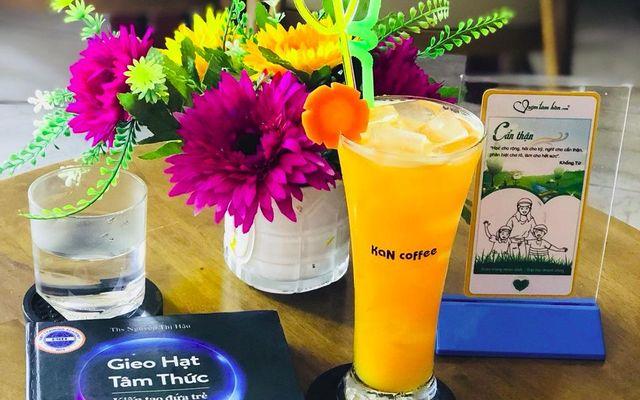 Kan Coffee