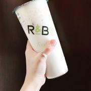 Trà sữa ngon béo ngậy vừa đủ với một đứa tham béo như mình