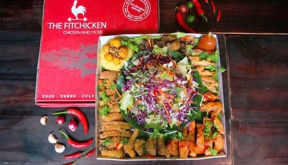 The Fitchicken - Shop Online - Trần Văn Đang