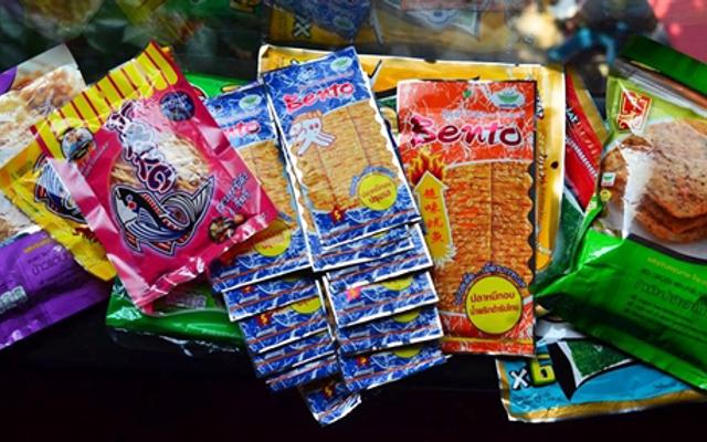 Ăn Vặt Thái Lan - Phạm Ngũ Lão