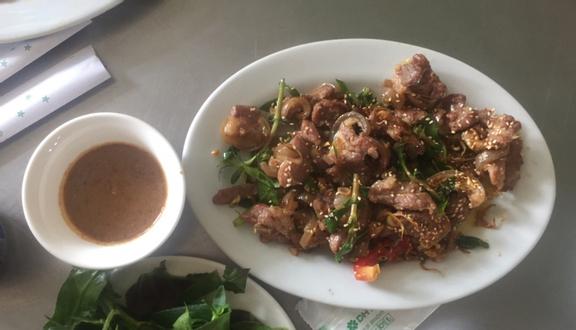 Long Sơn Quán - Chuyên Các Món Dê
