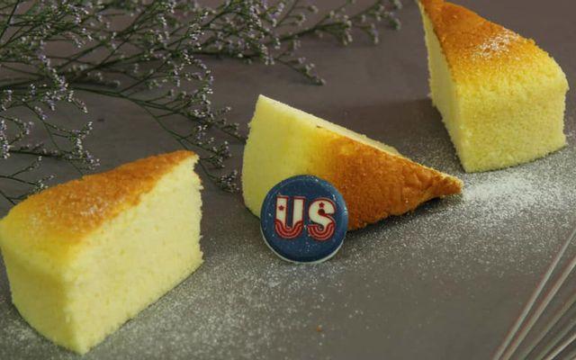 US Cake - Lý Thánh Tôn