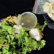 Chicken Balsamic Salad