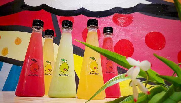 Juice Box - Nước Ép Trái Cây