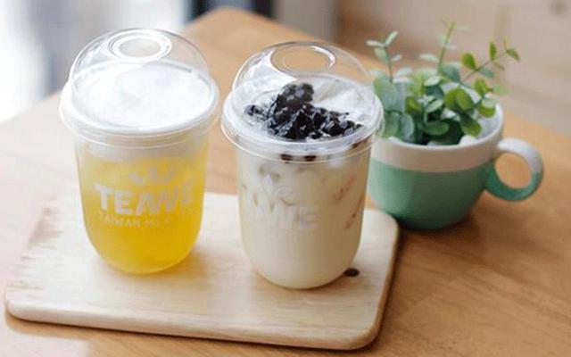 Trà Sữa Teawe