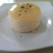 Bánh dừa sôcôla (đặt trước)