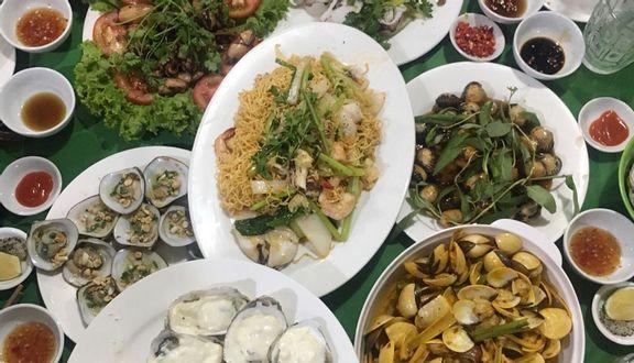 Thùy Dương - Nhà Hàng Bãi Biển