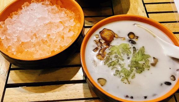 Kho Lương Thực - Chè & Ăn Vặt
