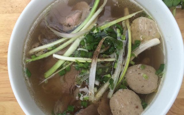 Phở Mộc - Bình Phú