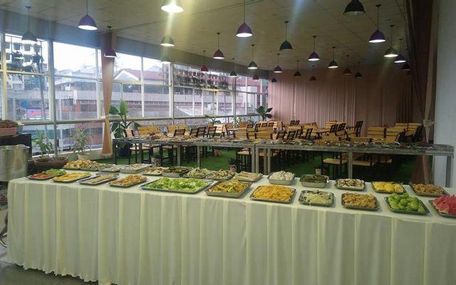 Tám Đà Lạt - Buffet & Cơm Đoàn