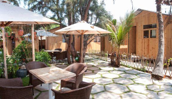 Cam Bình Resort