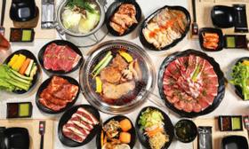 AKA House - Buffet Nướng & Lẩu Nhật Bản - Nguyễn Thị Thập