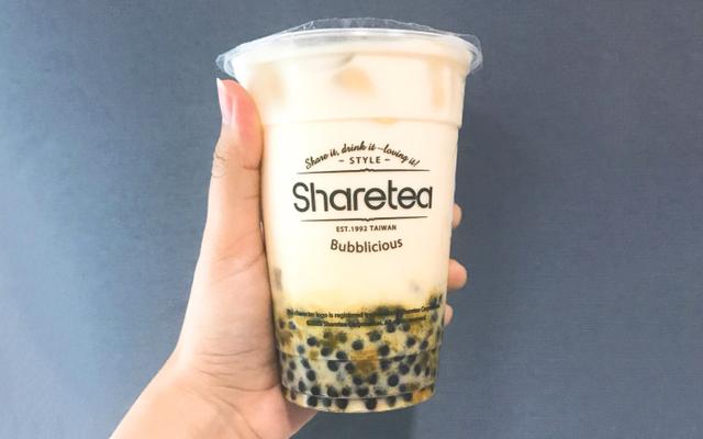 Trà Sữa Sharetea - Nguyễn Chí Thanh