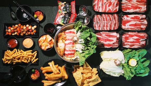 Yang - Buffet Lẩu Bò Mỹ - Nguyễn Chí Thanh