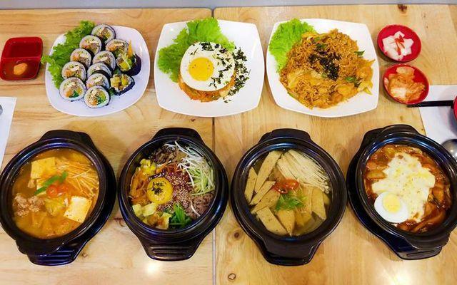 Yang Nam - Quán Ăn Hàn Quốc