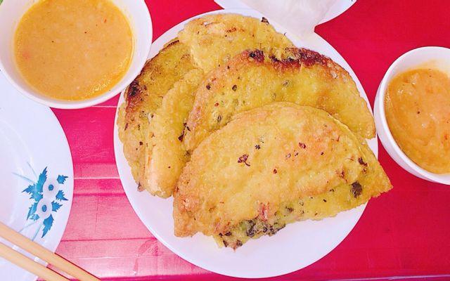 Đặc Sản Quảng Ngãi - Bánh Xèo, Ram Bắp & Ốc Hút