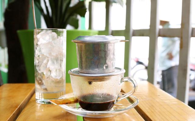 Trúc Cafe - Hoàng Minh Giám