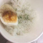 Cơm bò sốt Teriyaki