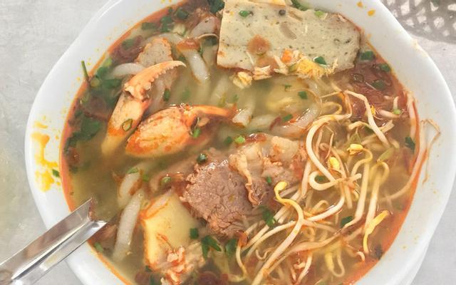 Quán Ăn 235 - Bún Bò & Bánh Canh Cua