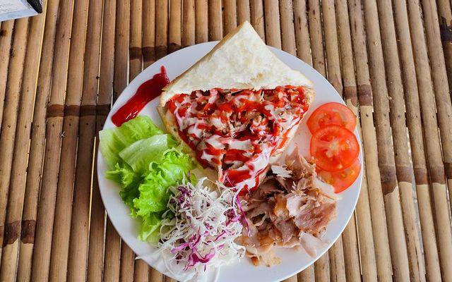 9 Cường - Bánh Mì Doner Kebab