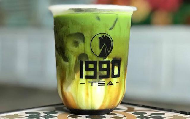 1990 Tea