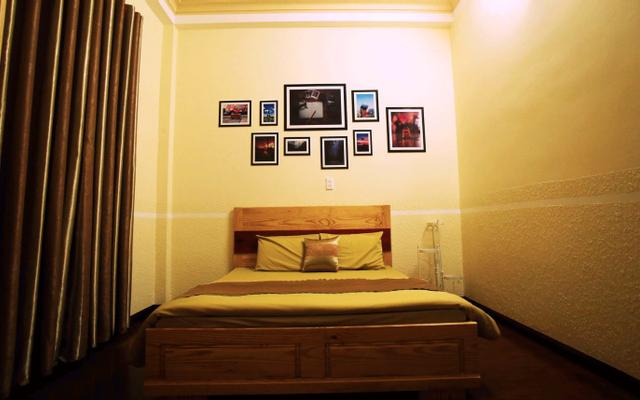 Gia Phạm Hostel