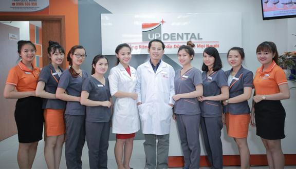 Up Dental - Niềng Răng Chuyên Sâu