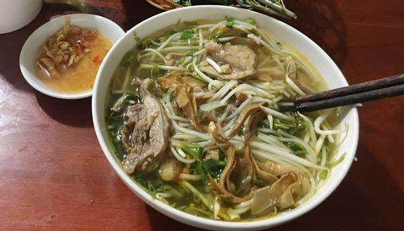 Bún Măng Vịt - Nguyễn Hữu Hào