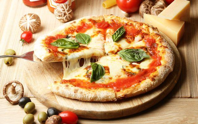 Pizza IL Forno - Vincom Plaza