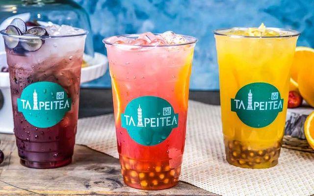 Taipei Coffee & Tea - Võ Thị Sáu