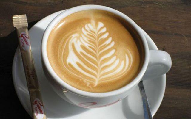 A Vĩnh Cafe