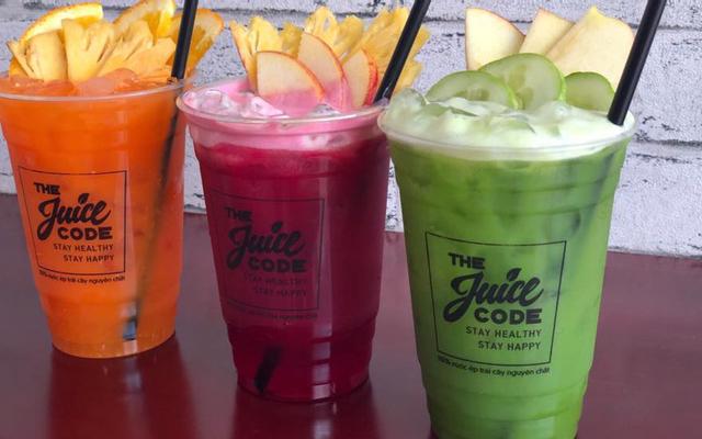 The Juice Code